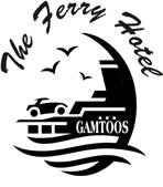 The Ferry Hotel Logo